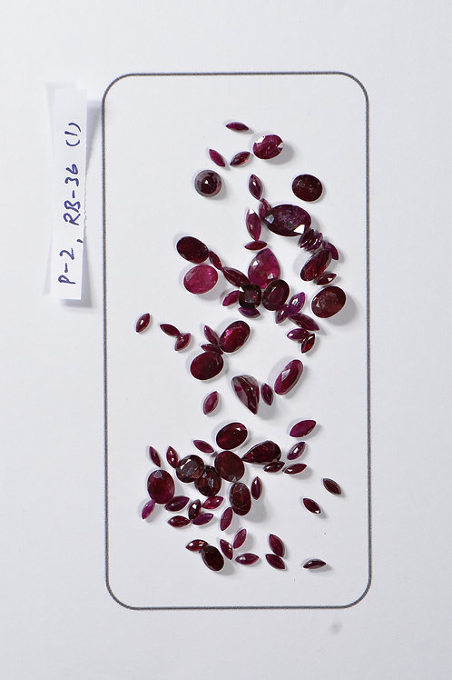 Ruby (P -2), 10