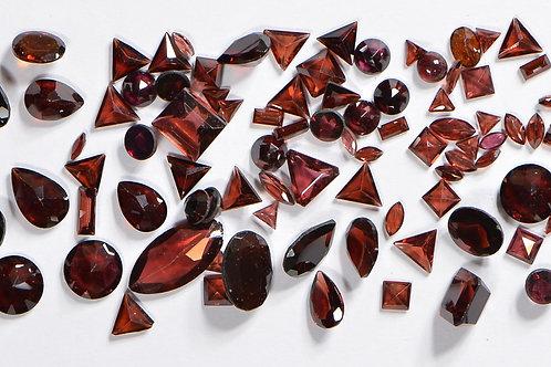 Garnet Stones