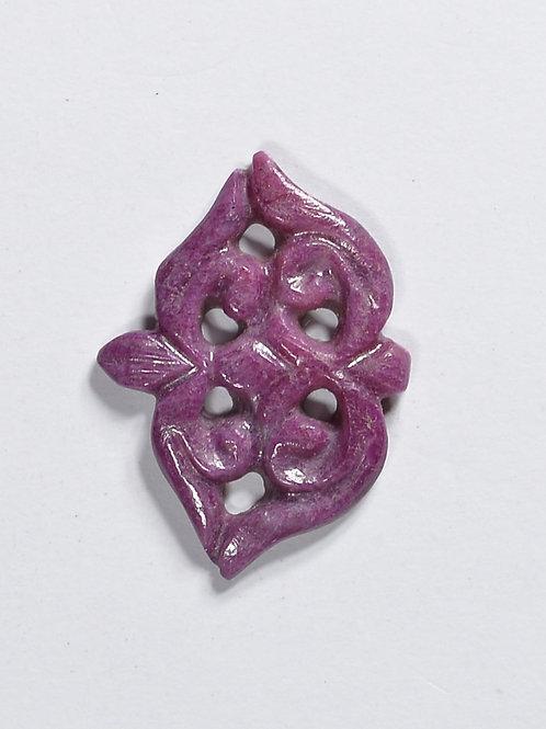 Ruby Carvings 1