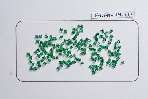 Emerald Stones (3)