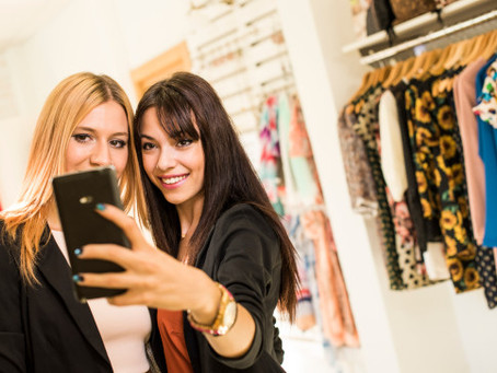 Introduction to Social Media for Retailers