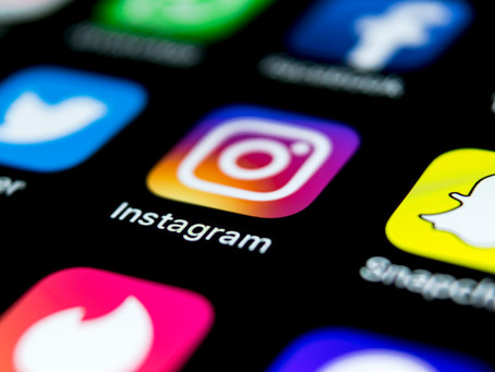 Instagram Basics for Business
