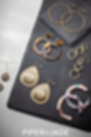 Jewelry earrings fashion boutique trendy