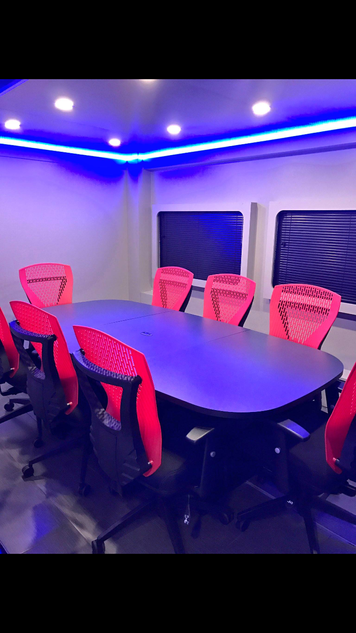 Conference room #2.