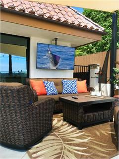 Outdoor Patio TV