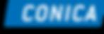 CONICA_Logo_ohne_RGB_358_119_web_blau_we