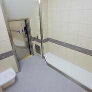 BIF Custody Suite