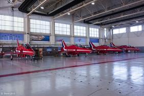 Aerospace Hangar