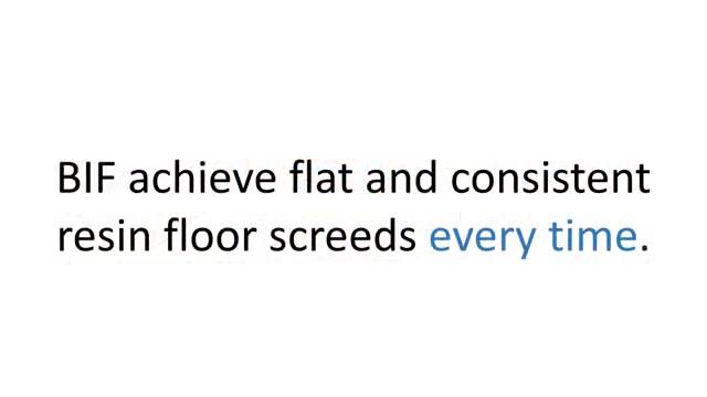 BIF Commercial Flooring Video
