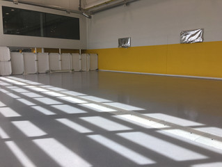 6 steps to choosing a great resin floor