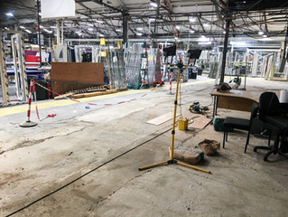 A new floor can support your business