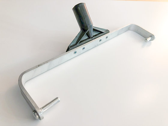 Double Arm Roller Frame
