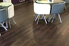 LVT in Canteen