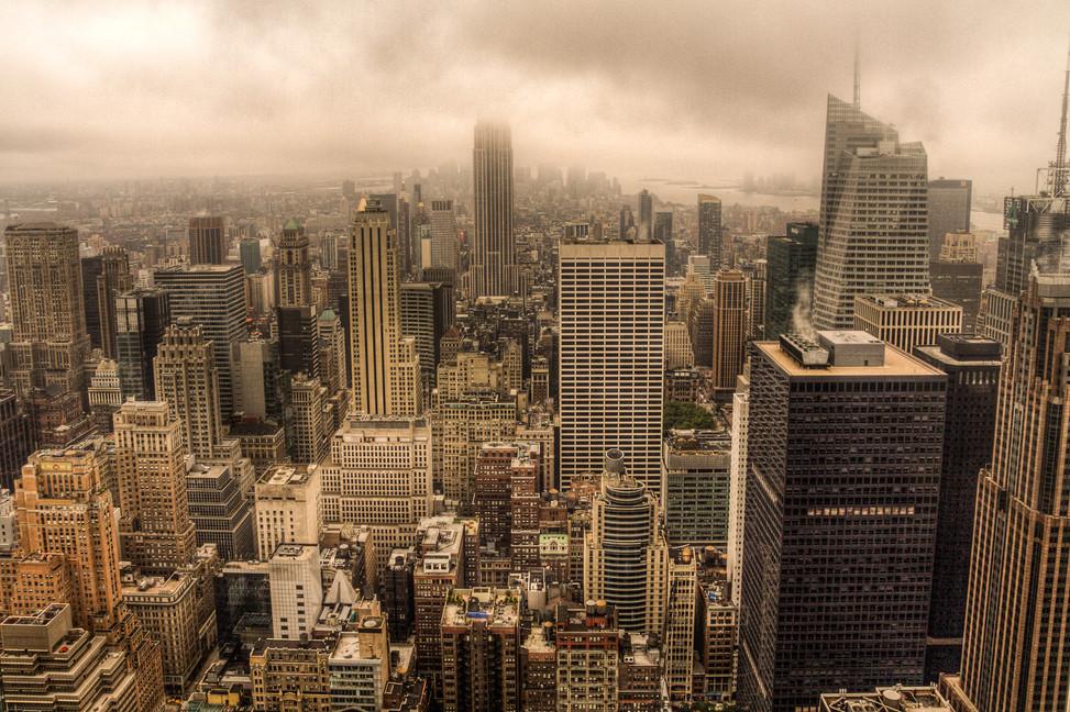 NEW YORK CITY 2011 #2