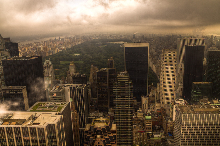 NEW YORK CITY 2011 #1