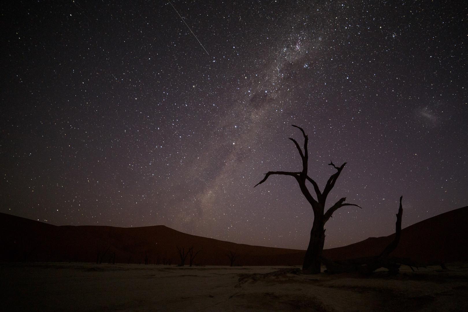 DEADVLEI, NAMIBIA 2017 #2
