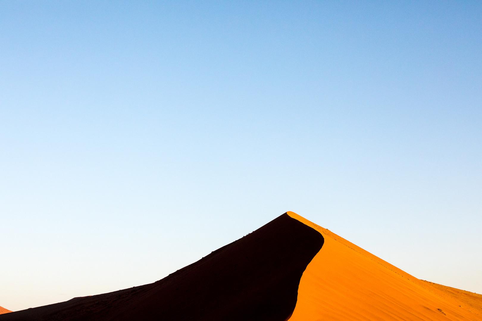 DUNE, SOSSUSVLEI, NAMIBIA 2017 #1