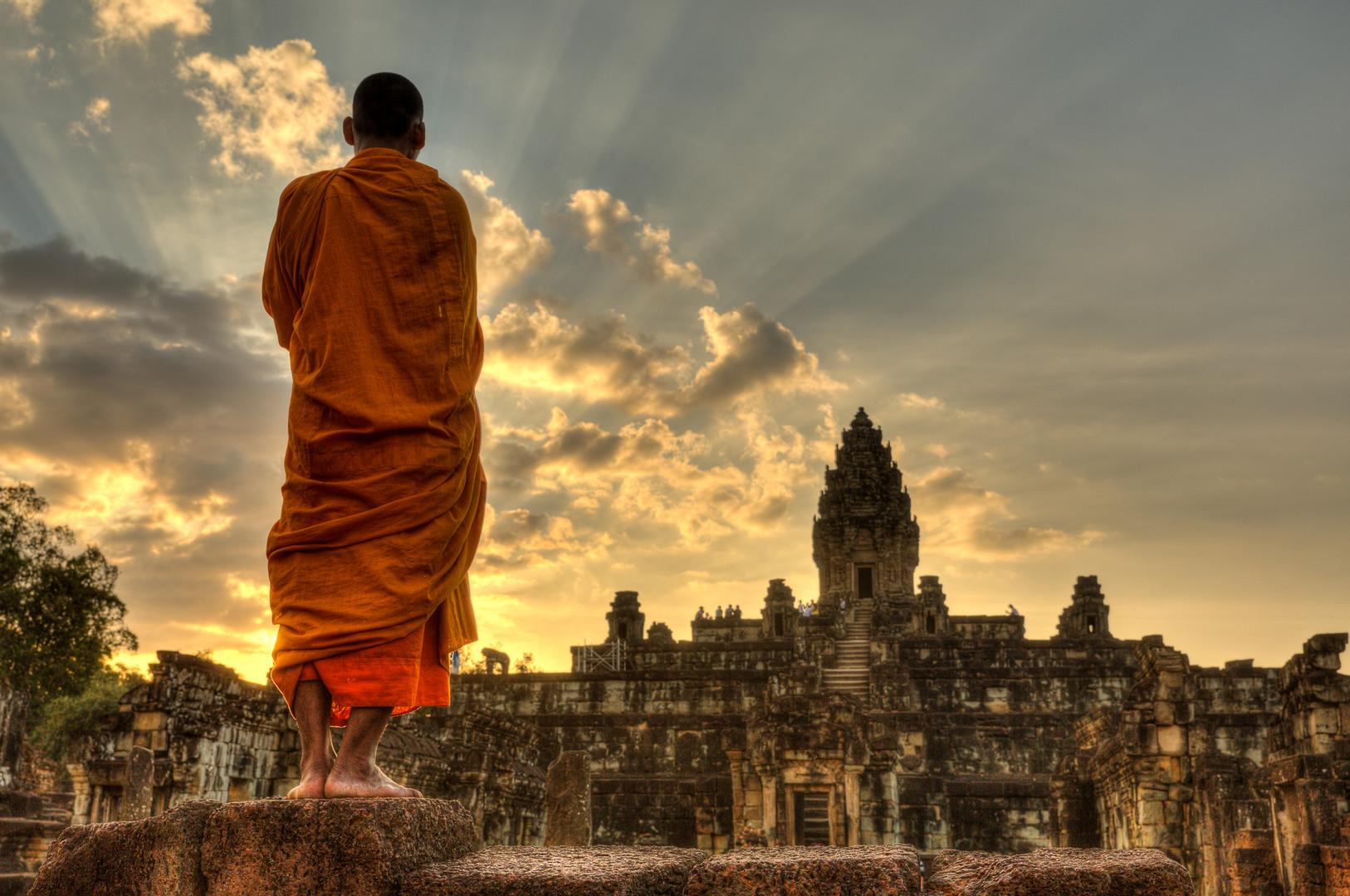 SIEM REAP, CAMBODIA 2014