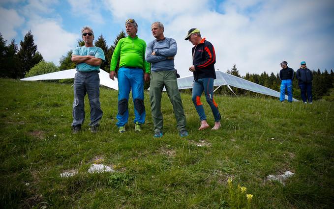 Cluburlaub Revine Lago & Gemona,  Mai 2017