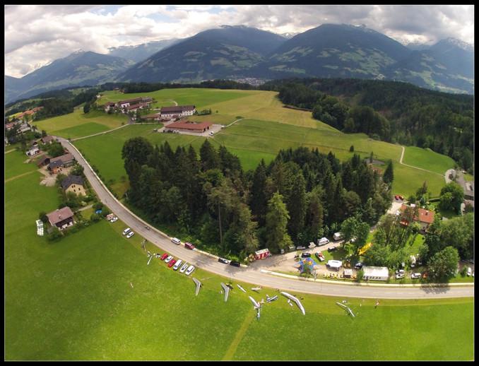 Alpen Open 2013