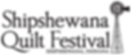 Shipshewana Quilt Fest, Shipshewana Quilt Fest Logo, Shipshewana Quilt Festival Logo