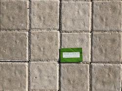 Pavé beton Vendôme