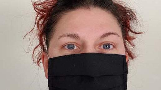 Masque lavable - réutilisable 08