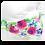 Thumbnail: Masque avec espace filtre, bande de nez ajustable, élastiques ajustable