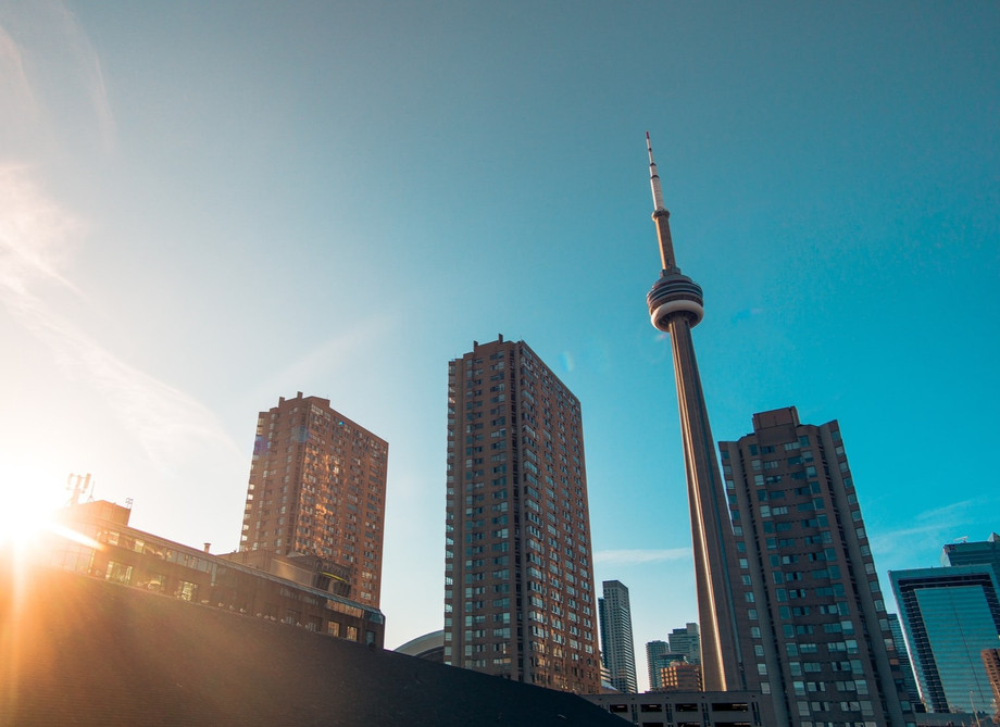 Toronto's booming Tech scene is drawing the largest startup exhibition in North America