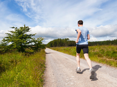 Run the show: What running has taught me about leading a startup