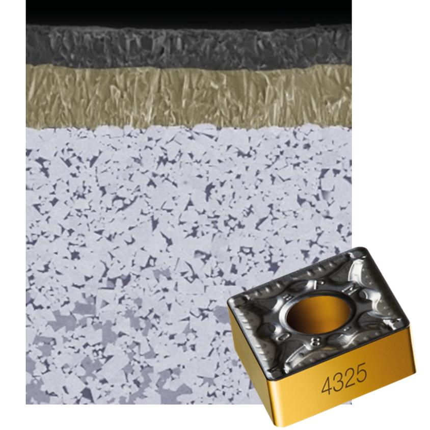 Materiais para ferramentas de corte - Metal duro e seus revestimentos