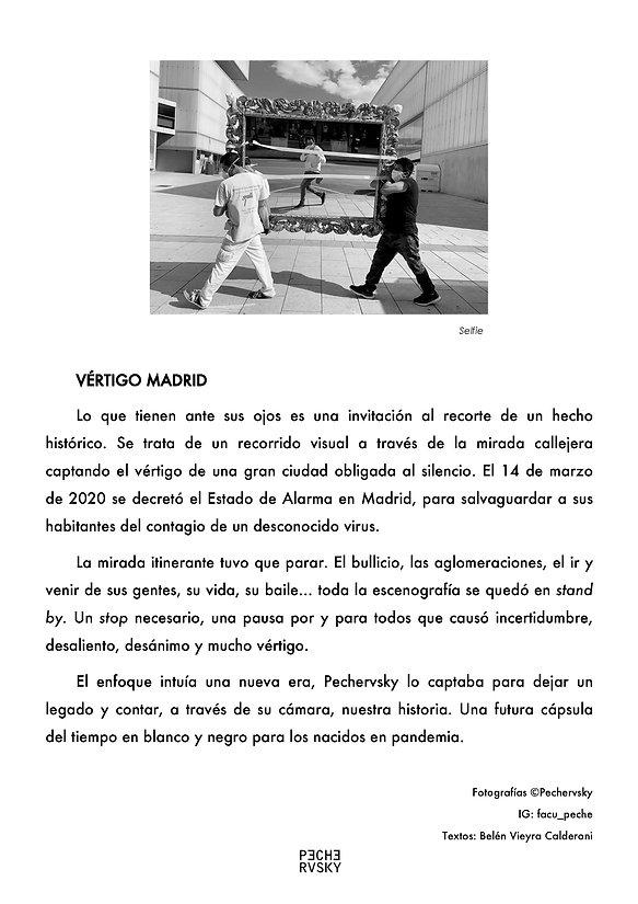 30X40 -  MATE CON BORDE BLANCO MONTADA E
