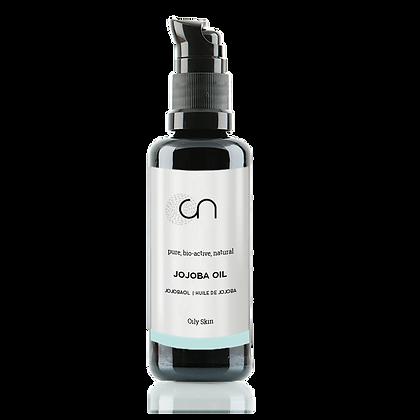 Organic Jojoba Oil (Base Oil for Oily Skin)