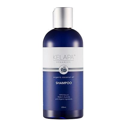 Kelapa Organics Shampoo
