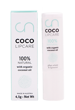 Coco Lipcare Pflegestift