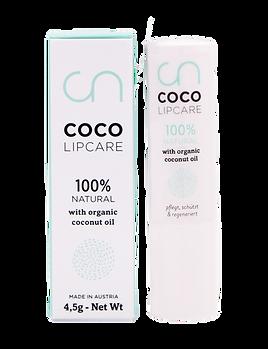 Coco Lipcare Pflegestift
