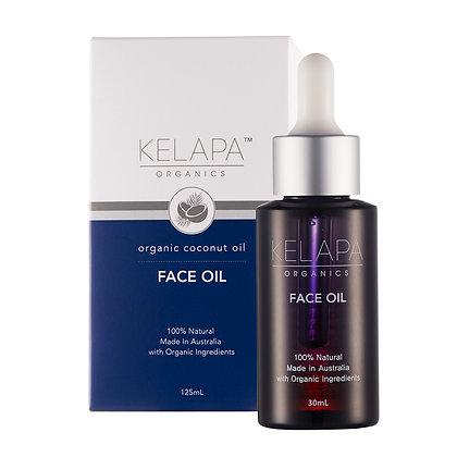 Kelapa Organics Gesichtsöl