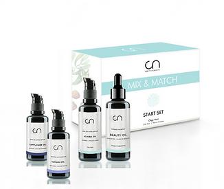 Starter Kit for Oily Skin