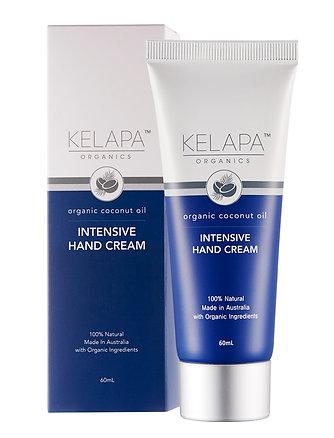 Kelapa Organics Intensive Handcreme