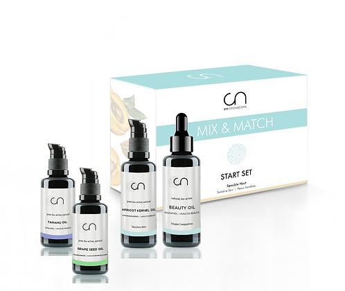 Starter Kit for Sensitive Skin