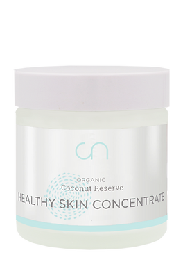 Organic Coconut Reserve Healthy Skin Concentrate