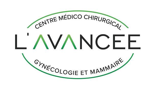 Logo   L'AVANCEE Centre gynécologique   Aix-en-Provence