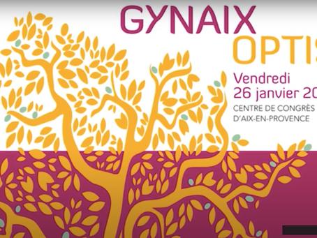Retour vidéo sur l'intervention du Dr Bautrant au congrès GynAixOptis 2018 sur la descente d'organe