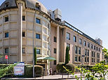Site de consultation | L'AVANCEE Centre gynécologique | Aix-en-Provence