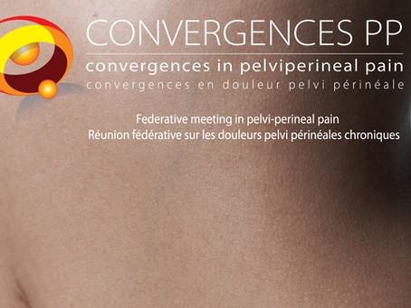 Congrès Convergences PP (Pelvi-Périnéales) 2016 à Aix en Provence présidé par le Dr Eric Bautrant