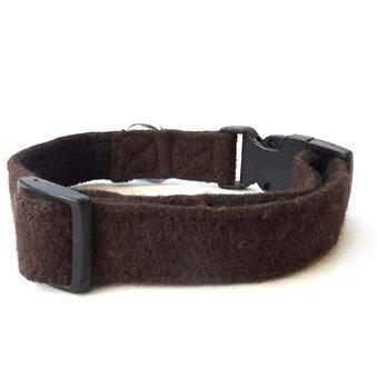 Hailey & Oscar UK Wool Collar