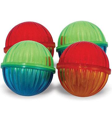Rattle Balls Cat Toy Multipet