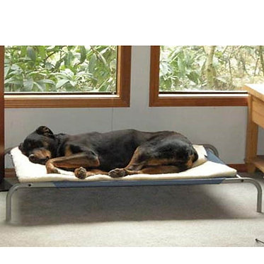 Coolaroo Pet Bed Nap Time
