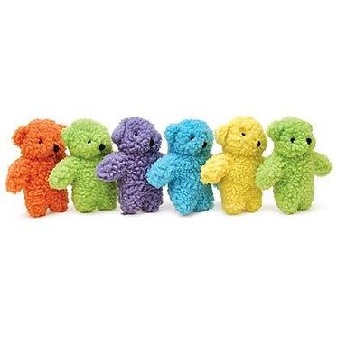 Fleecy Teddy Bears for Small Dogs