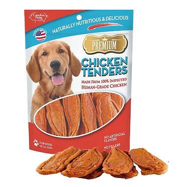 Premium Chicken Tendes Carolina Prime